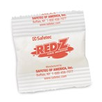Red Z® Spill Control Solidifier ZafetyPac™ Drop-in (2 Grams) - for Up to 70 CC, 41111