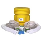 Sellars EverSoak® Oil-only 65-gallon Drum Spill Kit