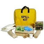 Sellars EverSoak® Oil-only Canvas Bag Spill Kit