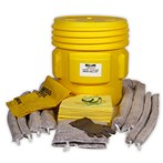 Sellars EverSoak® Hazmat 65-gallon Drum Spill Kit