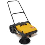 Shop-Vac 3050010 Industrial Shop Sweep Push Sweeper