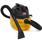 Shop-Vac 5872410 Portable Contractor Vac, 5-Gallon
