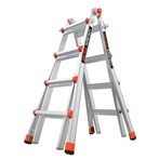 Little Giant Super Duty Ladder