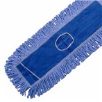 Cotton/Synthetic  Blend Industrial Dust Mops