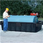 UltraTech Ultra-Containment Sumps®, 1000-Gallon