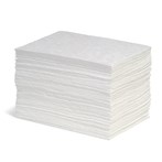 Responder Oil-only MeltBlown Perforated Absorbent Mats, HighLoft, 100s