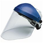 AO Safety  AO Tuffmaster® Polycarbonate Face Shield