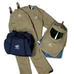 Guard Line  Arc Flash Protection Kit - ATPV 57 cal/cm2
