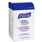 PURELL® NXT Gel Sanitizer