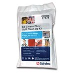 EZ-Cleans Plus® Biohazard Spill Cleanup Kit 17121