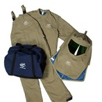 Guard Line  Arc Flash Protection Kit - ATPV 74 cal/cm2