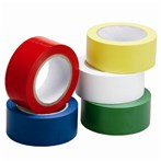Aisle Marking PVC Tapes