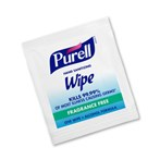 PURELL® Hand-Sanitizing Wipes Alcohol Formula Bulk Packaging