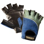 OccuNomix 422 Terry-back Anti-vibration Gloves