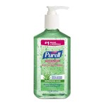PURELL® Advanced w/ Aloe Instant Hand Sanitizer