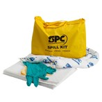 SPC Economy Oil-only Spill Kit, 5-gallon Capacity