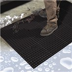 Anti-Fatigue Drainage Grease-Resistant Matting