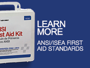 ANSI_FIRST_AID