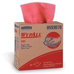 WypAll® X80 Wipers  Pop-Up® Box