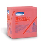 WypAll® X80 Wipers Quarter Folds
