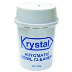 KRYSTAL Automatic Bowl Cleaner